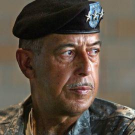 Lt. General Russel L. Honore Headshot