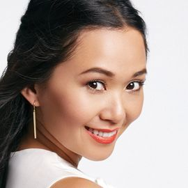 Hong Chau Headshot