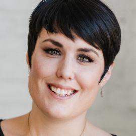Sara Wachter-Boettcher Headshot