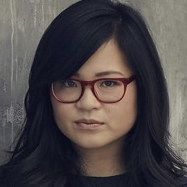 Kelly Marie Tran Headshot