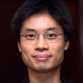 Po-Shen Loh Headshot