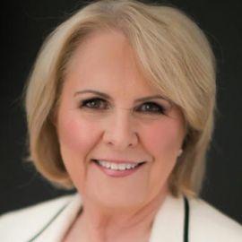 Dr. Dorothy Martin-Neville Headshot