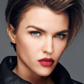 Ruby Rose Headshot
