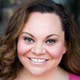 Keala Settle Headshot