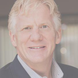 Dr. Nick van Terheyden Headshot