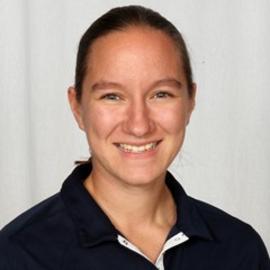 Brittany Simmerman Headshot