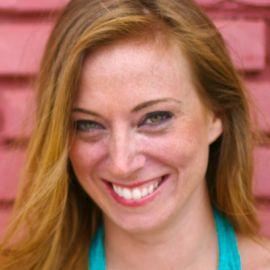 Katie Meyler Headshot