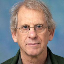 David Biale Headshot
