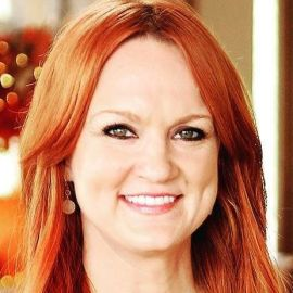 Ree Drummond Headshot