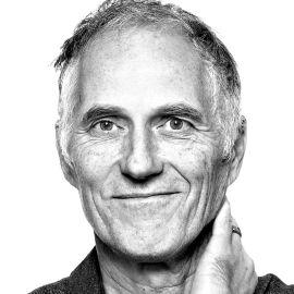 Tim O'Reilly Headshot