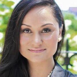 Carmen Perez Headshot