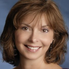 Kathy Cleveland Bull Headshot