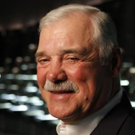 Larry Csonka Headshot