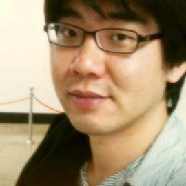Song Chi-Hyung Headshot