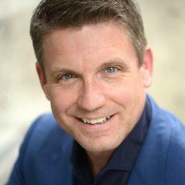 Chris Westfall Headshot