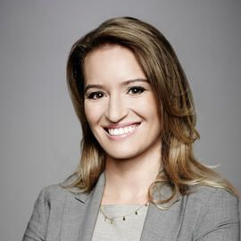 Katy Tur Headshot