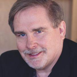 Doug Oliver Headshot