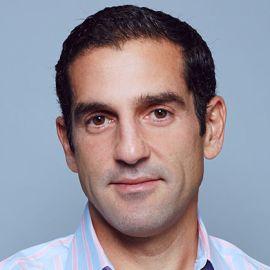 Othman Laraki Headshot