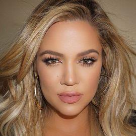 Khloe Kardashian Headshot