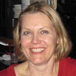 Susan Middleton Elya Headshot