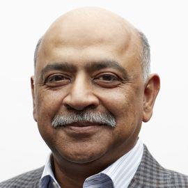 Arvind Krishna Headshot