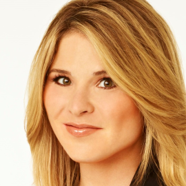Jenna Bush-Hager Headshot