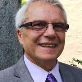 Peter Facione Headshot