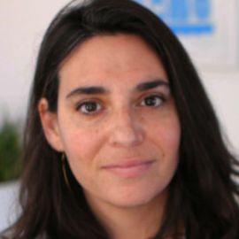 Deborah S. Esquenazi Headshot
