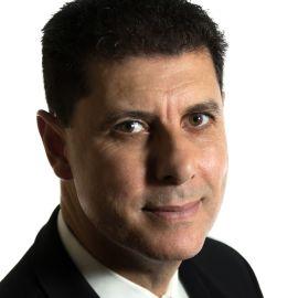 Dr. David Oualaalou Headshot
