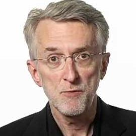 Jeff Jarvis Headshot