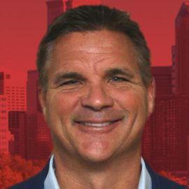 Brian Baldinger Headshot