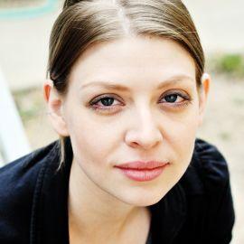 Amber Benson Headshot
