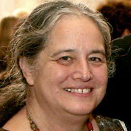 Jill Moss Greenberg Headshot