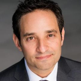 Josh Linkner Headshot