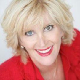 Dr. Shelley Sykes  Headshot