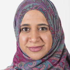 Zahra Billoo Headshot