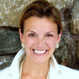Jennifer Crozier Headshot