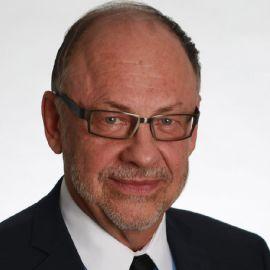 Larry Komer, MD Headshot