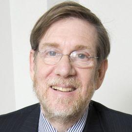 David Kessler Headshot