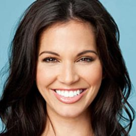 Melissa Rycroft Headshot