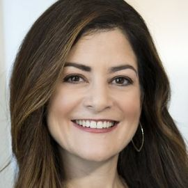 Sandra Lopez Headshot