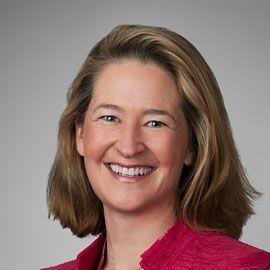 Leslie Norwalk Headshot