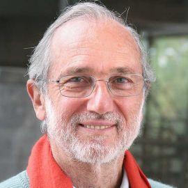 Renzo Piano Headshot