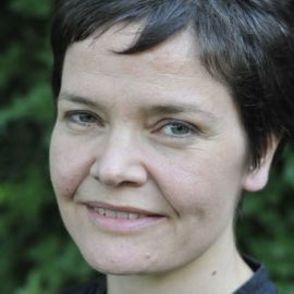 Kate Raworth Headshot