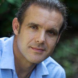 Dr. Enric Sala Headshot