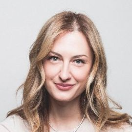 Melanie Shapiro Headshot