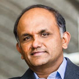 Shantanu Narayen Headshot