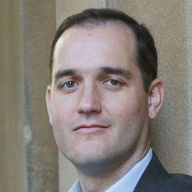 Ross Dawson Headshot