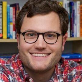 Ben Casnocha Headshot