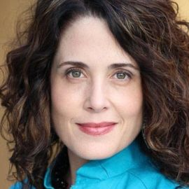 Melissa Lamson Headshot
